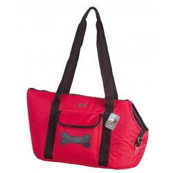 Taška ''Bone'' Soft Bag - Red 44,5 x 23 x 28 cm